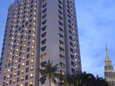 Отель Ambassador Row Serviced Suites by Lanson Place 4* Куала-Лумпур Малайзия