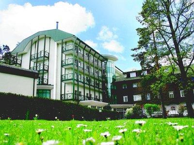 Отель Schneeberghof Hotel 4* Брук-на-Муре Австрия