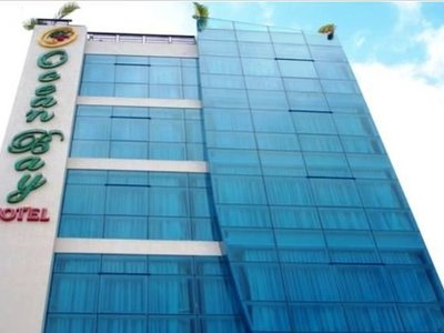 Отель Ocean Bay Hotel 2* Нячанг Вьетнам