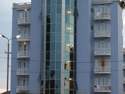 Отель Argo Hotel 3* Уреки Грузия