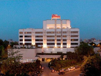 Отель The Connaught 4* Дели Индия