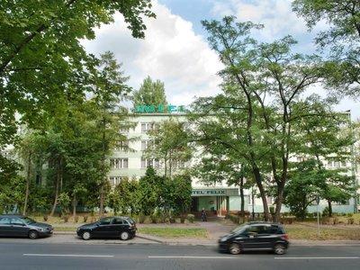 Отель Felix Hotel 2* Краков Польша
