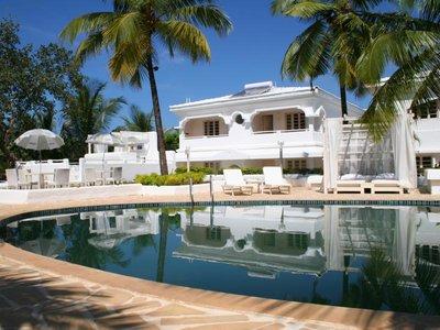 Отель Soul Vacation 3* Южный Гоа Индия