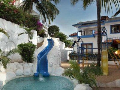 Отель Haathi Mahal Resort Hotel 4* Южный Гоа Индия