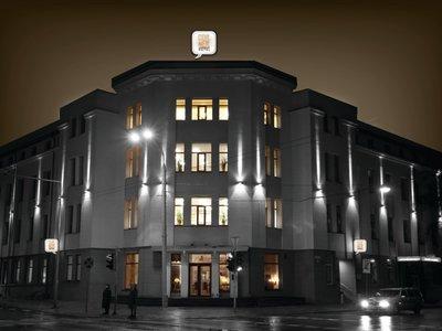 Отель Corner Hotel 2* Вильнюс Литва
