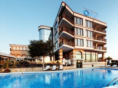 Отель The Mill Hotel 3* Несебр Болгария