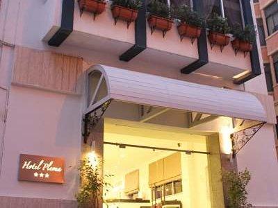 Отель Plevna Hotel 3* Слима Мальта