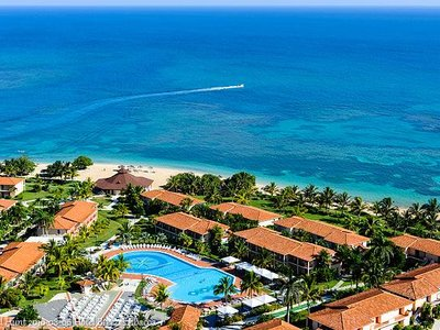 Отель The Superclubs Breezes Jibacoa 4* Гавана Куба