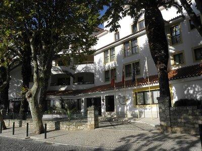 Отель Clube do Lago Hotel Apartmento 4* Эшторил Португалия