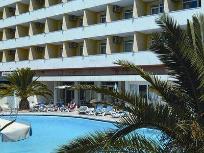 Отель Praia Mar Hotel 4* Эшторил Португалия