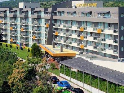 Отель Excelsior Hotel 4* Золотые пески Болгария