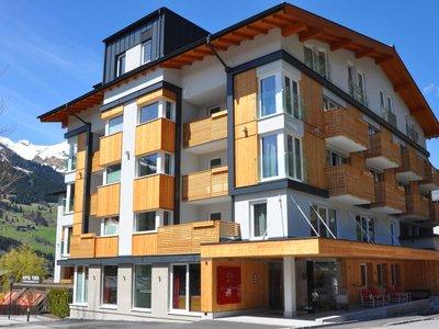 Отель Impuls Hotel Tirol 4* Бад Хофгаштайн Австрия