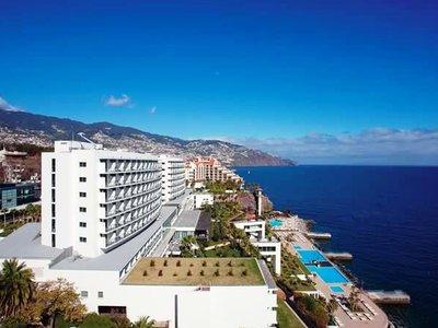 Отель Vidamar Resorts Madeira 5* о. Мадейра Португалия