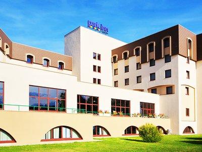 Отель Park Inn by Radisson 4* Великий Новгород Россия