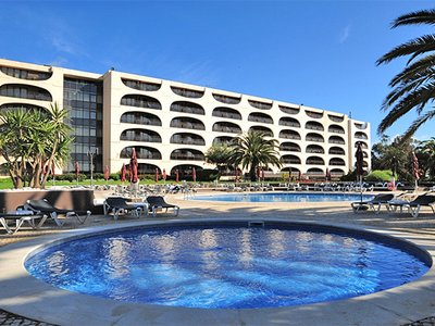 Отель Gale Cascais Vila 4* Кашкайш Португалия