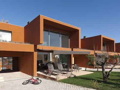 Отель Bom Sucesso Holiday Design Villas 5* Обидуш Португалия
