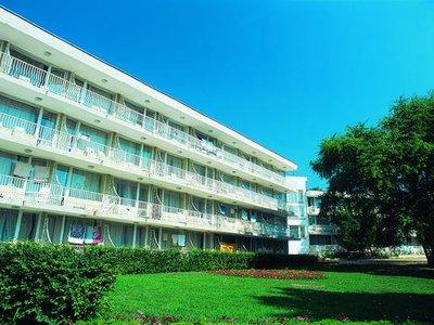 Отель Primasol Ralitsa Superior Deluxe 2* Албена Болгария