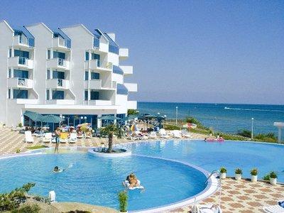 Отель Primasol Sineva Beach 4* Святой Влас Болгария