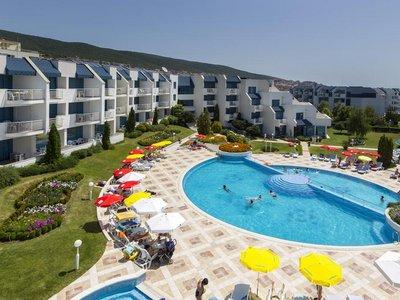 Отель Primasol Sineva Park 3* Святой Влас Болгария