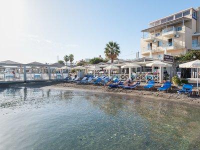 Отель Elounda Akti Olous 4* о. Крит – Элунда Греция