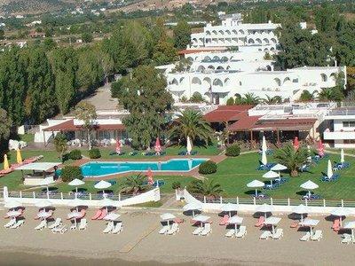 Отель Leonanti Hotel 3* Аттика Греция
