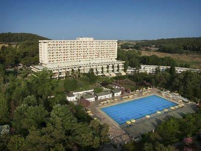 Отель Athos Palace Hotel 4* Халкидики – Кассандра Греция