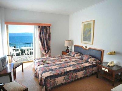 Отель Holidays In Evia Beach Hotel 3* о. Эвбея Греция