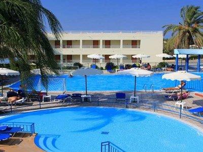 Отель Romanza Mare 3* о. Родос Греция