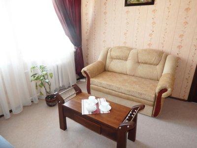 Отель Вилла Анна 2* Моршин Украина