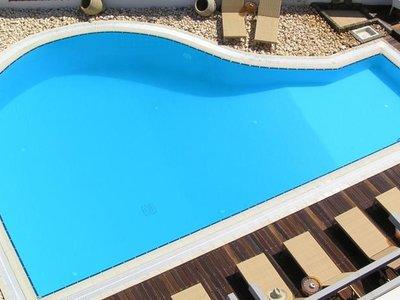 Отель Cabo Verde 4* Аттика Греция