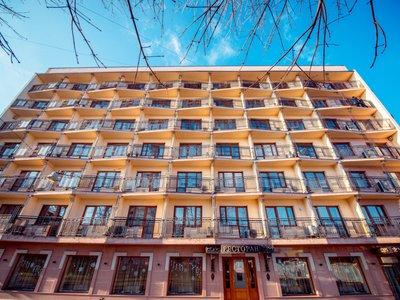 Отель Евроотель 3* Львов Украина