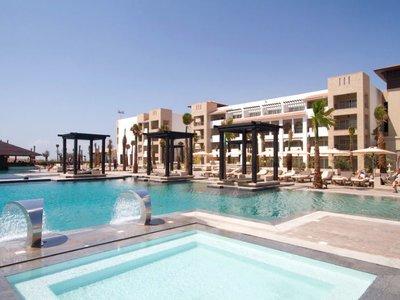 Отель Riu Palace Tikida Agadir 5* Агадир Марокко