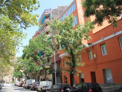 Отель HTop BCN City 2* Барселона Испания