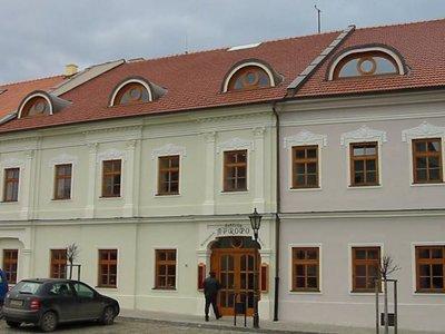 Отель Apropo 2* Попрад Словакия