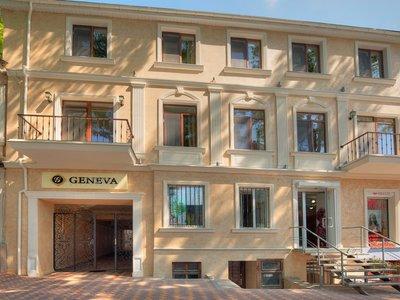Отель Premier Geneva Hotel 4* Одесса Украина