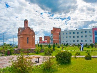Отель Ярославское Подворье 3* Ярославль Россия