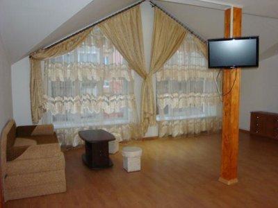 Отель Art Avenue Apart-Hotel 2* Львов Украина
