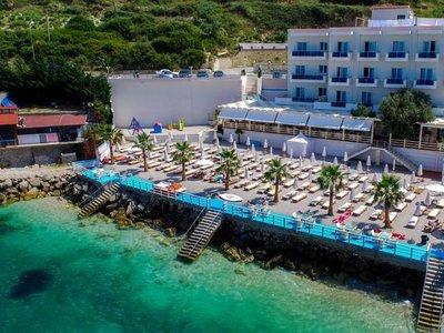 Отель Coral Hotel & Resort 4* Влера Албания