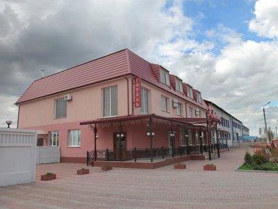 Отель Юность 2* Ивано-Франковск Украина
