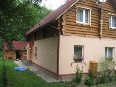 Отель Ваша Хата 1* Пилипец Украина - Карпаты