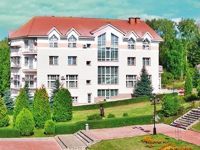 Отель Санаторий Буран 3* Сергиев Посад Россия