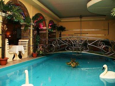 Отель Нинель 2* Херсон Украина