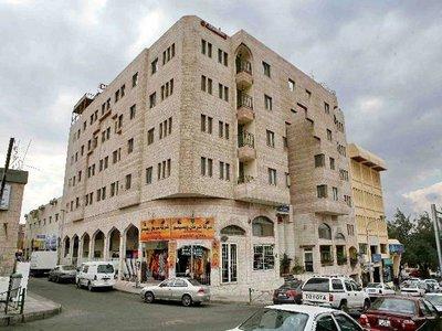 Отель Crystal International Hotel 3* Акаба Иордания