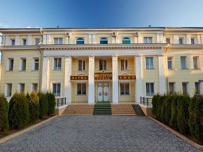 Отель История 3* Тула Россия