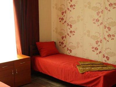 Отель Приднепровский 2* Херсон Украина