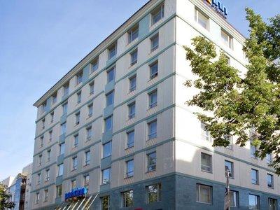 Отель Park Inn Radisson 4* Казань Россия