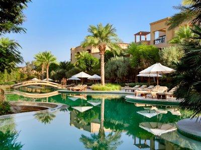 Отель Kempinski Hotel Ishtar Dead Sea 5* Мертвое море Иордания
