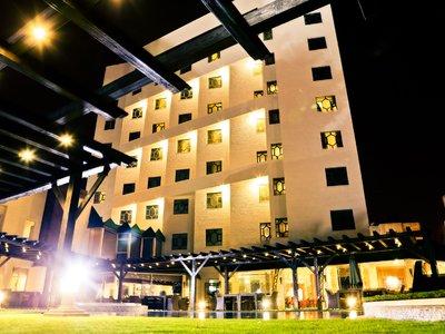 Отель Bristol Hotel 5* Амман Иордания