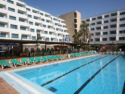 Отель Nova Like Hotel 3* Эйлат Израиль