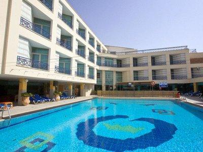 Отель C Hotel Eilat 3* Эйлат Израиль